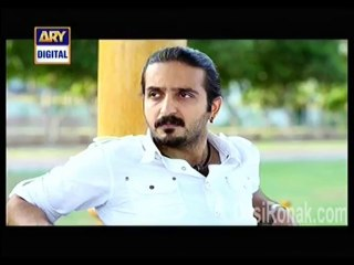 Shab e Arzoo Ka Aalam - Episode 18 - August 24, 2013 - Part 4