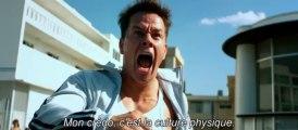 No Pain No Gain - Les Premières Minutes du film avec Mark Wahlberg