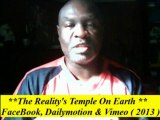 DHealthStore & Tommy Sotomayor's Scam Called Real Men Tour ( 2014 )