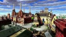 Baphomets Fluch - Der Sündenfall (Trailer zur gamescom 2013)