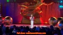 Megan Hilty performance MTV VMA 2013