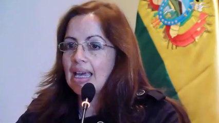 Política migratoria suramericana: Hacia una ciudadanía regional - Cosset Estenssoro, Bolivia