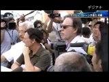 オリバー・ストーンが見た沖縄  24.8.2013