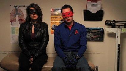 """Super Knocked Up - Superhero Comedy - Episode 2 - """"Mom"""""""