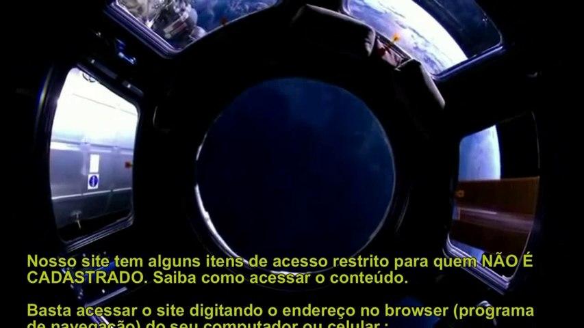 NASA UFOS do planeta Nibiru