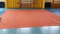 Gym Rythmique