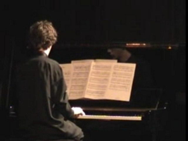 Concert du Téléthon 3/3