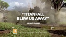 Titanfall - Bande-Annonce - British Spot TV