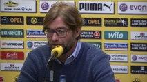 """Klopp: """"Real troppo forte, e lo Schalke lo sa..."""""""