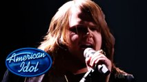American Idol Top 13 – Caleb Johnson Leads with Pressure AndTime