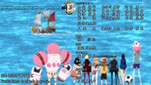 [Rayleghize Subs] One Piece Episodio de Merry La Historia de un Nakama mas Ending 1 [Sub Español]