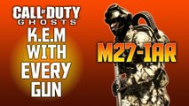 """Call of Duty: Ghosts 