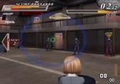 Gunslinger Girl Vol 2 Walkthrough part 2 of 4 Stage 2 aka 5 HD (PS2)