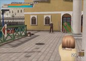 Gunslinger Girl Vol 2 Walkthrough part 3 of 4 Stage 3 aka 6 HD (PS2)