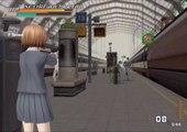 Gunslinger Girl Vol 2 Walkthrough part 4 of 4 Stage 4 aka 7 HD (PS2)
