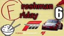 ASIAN DRIVING! w/ FACECAM [FORZA MOTORSPORT 4 - FRESHMAN FRIDAY]