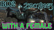 Zombies with a Female [Males, Females and Fails]