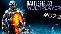 #22 Let's Play: Battlefield 3 - Tal des Todes | Eroberung (Multiplayer) [Deutsch | FullHD]