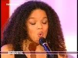 Tété en Acoustic sur TV5