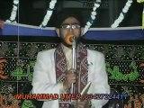 Sohna e Man mohna ae Amina Tera lAAl by MUHAMMAD UMER QADRI
