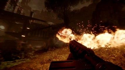 Evolve - Trailer Dev Diary - da 2K Games