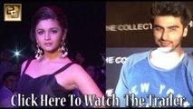 2 States Official Trailer ft Arjun Kapoor & Alia Bhatt RELEASES