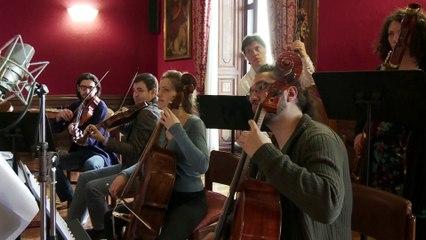 """Handel: """"Cerco Invano"""" from Tamerlano   Max Emanuel Cenčić, Il Pomo d'Oro, Riccardo Minasi"""