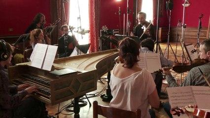 "Handel: ""Forte e lieto"", from Tamerlano   John Mark Ainsley, Il Pomo d'Oro, Riccardo Minasi"