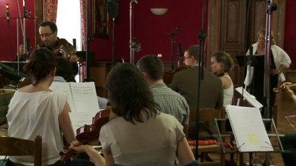 """Handel: """"Cor di padre"""" from Tamerlano   Karina Gauvin, Il Pomo d'Oro, Riccardo Minasi"""