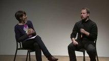 « Les Faunes » : Rencontre avec Olivier Dubois / Un Nouveau festival 2014 - Vidéodanse
