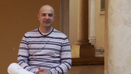 Max Emanuel Cenčić   interview about Handel: Tamerlano