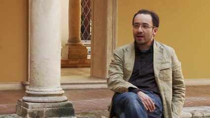 Riccardo Minasi   interview about Handel: Tamerlano