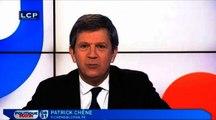 Politique Matin : Jean-Luc Laurent, député apparenté socialiste du Val-de-Marne et Thierry Solère, député UMP des Hauts-de-Seine.