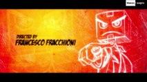 DJs From Mars Feat. Fragma - Insane (In Da Brain) Official Video