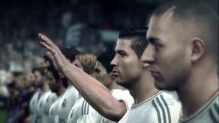 Gareth Bale to Real Madrid de FIFA 14