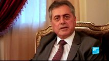 L'ENTRETIEN - Ali Abdel Karim Ali, ambassadeur de Syrie au Liban