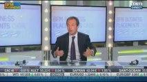 Sous-performance de l'Europe face aux Etats-Unis : R. Bégué dans Intégrale Placements - 30/08