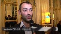 FIAC et art contemporain : interviews et réactions