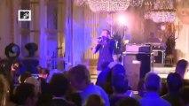 Stromae - Lancement de la carte musique