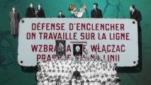 Polonia, des polonais en France depuis 1830 à la Cité nationale de l'histoire de l'immigration