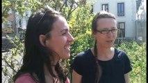 Rendez-vous aux jardins 2011 : Si le jardin m'était conté, témoignages