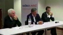 Mission culture-acte2 | audition de la SACD - Société des Auteurs et Compositeurs Dramatiques [vid