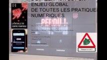 Centre Pompidou (Paris) : Projets numériques