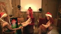 Le jour le plus Court : bande-annonce avec Agnès Varda