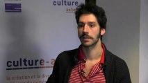 Mission culture-acte2 | Rencontre avec des artistes [vidéo]