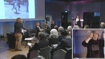 Colloque international Culture & développement durable 2012 : Pluralité culturelle et Développeme