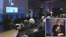 Colloque international Culture & développement durable 2012 : Conclusion