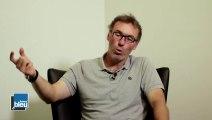 Laurent Blanc, invité de Jacques Vendroux (partie 1)