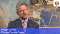 (à propos d'Accor) Interview Philippe Audouin Directeur Financier Eurazeo
