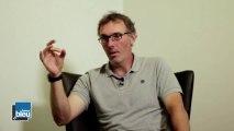 Laurent Blanc, invité de Jacques Vendroux (partie 3)